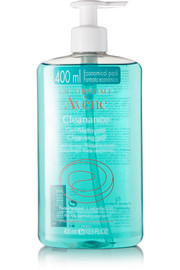 Avene Cleanance Cleansing Gel, 400ml