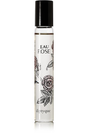 Eau Rose Eau de Toilette Roll-On, 20ml