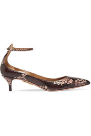 Kisha elaphe pumps
