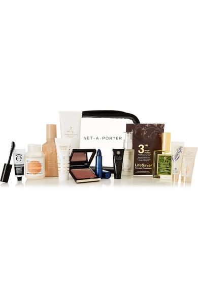 Net-A-Porter Beauty - Beauty Travel Kit - one size