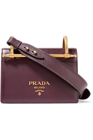 Shoulder Bag Prada