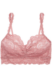Cosabella Never Say Never Sweetie stretch-lace soft-cup bra
