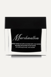 Marshmallow Whipped Hand & Cuticle Scrub, 57g