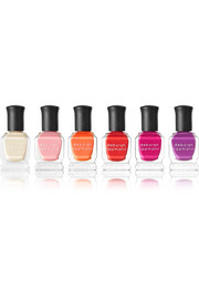 Deborah Lippmann Sunrise, Sunset Nail Polish Set