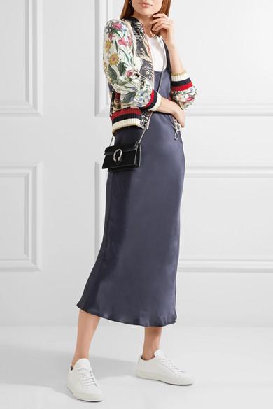 Gucci | Dionysus super mini suede shoulder bag | NET-A ... Victoria Beckham Estee Lauder