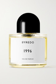 1996 Eau de Parfum - Juniper Berries, Orris, Violet, Leather & Patchouli, 100ml