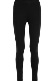 Vince stretch-ponte leggings