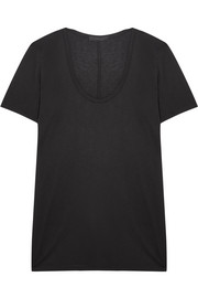 The Row Stilton jersey T-shirt