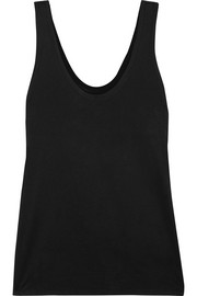 The Row Thomaston jersey tank
