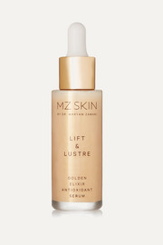 Lift & Lustre Golden Elixir Antioxidant Serum, 30ml