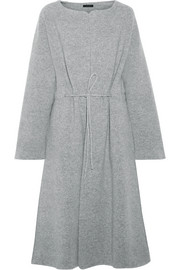 The Row Mani merino wool-blend felt coat