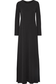The Row Nozu cady gown