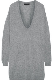 Maita merino wool and cashmere-blend sweater