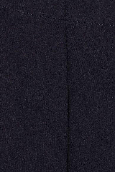 The Row Thilde eng geschnittene Hose aus Stretch-Scuba