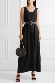 Co Crepe maxi dress