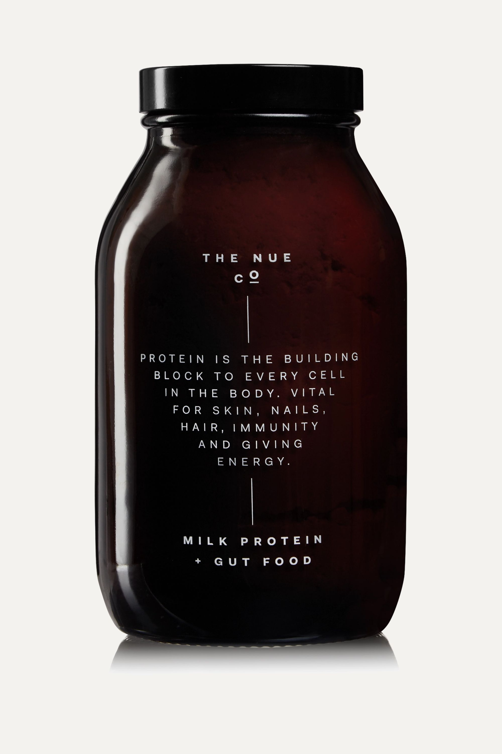 The Nue Co. Milk Protein + Gut Food, 200g