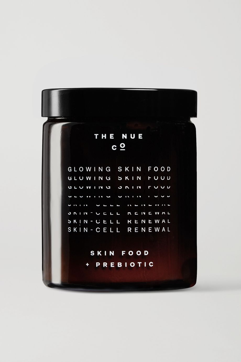 The Nue Co. Complément alimentaire Skin Food + Prebiotic, 100 g