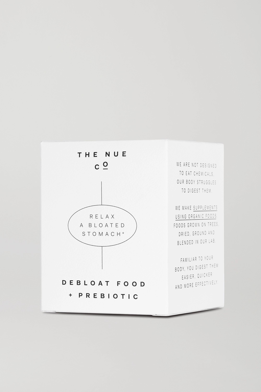 The Nue Co. Debloat Food + Prebiotic, 100g