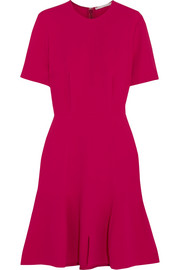 Stella McCartney Sierra stretch-crepe dress