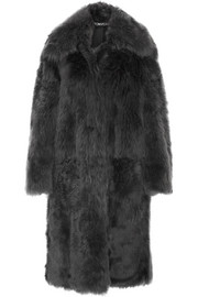 TOM FORD Shearling coat