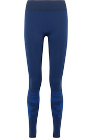 Tory Sport Stretch-jersey leggings