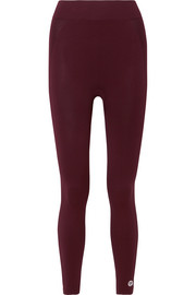Tory Sport Stretch-knit leggings