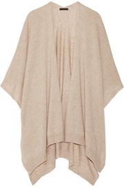 Hern cashmere and silk cape