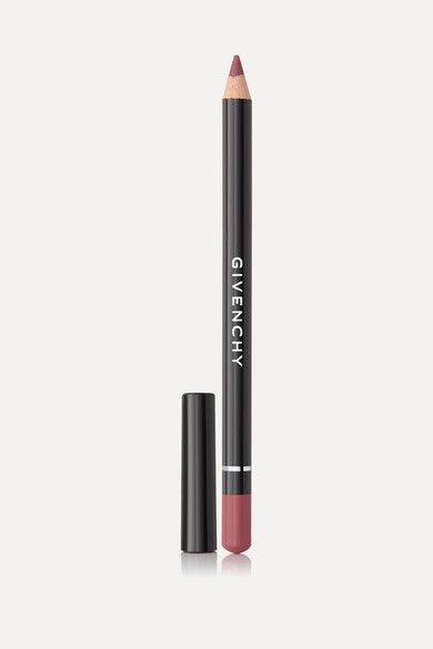 Givenchy Beauty - Crayon Lèvres Lip Liner - Parme Silhouette No.8