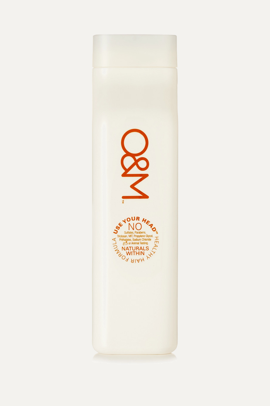 Original & Mineral  Fine Intellect Shampoo, 350ml