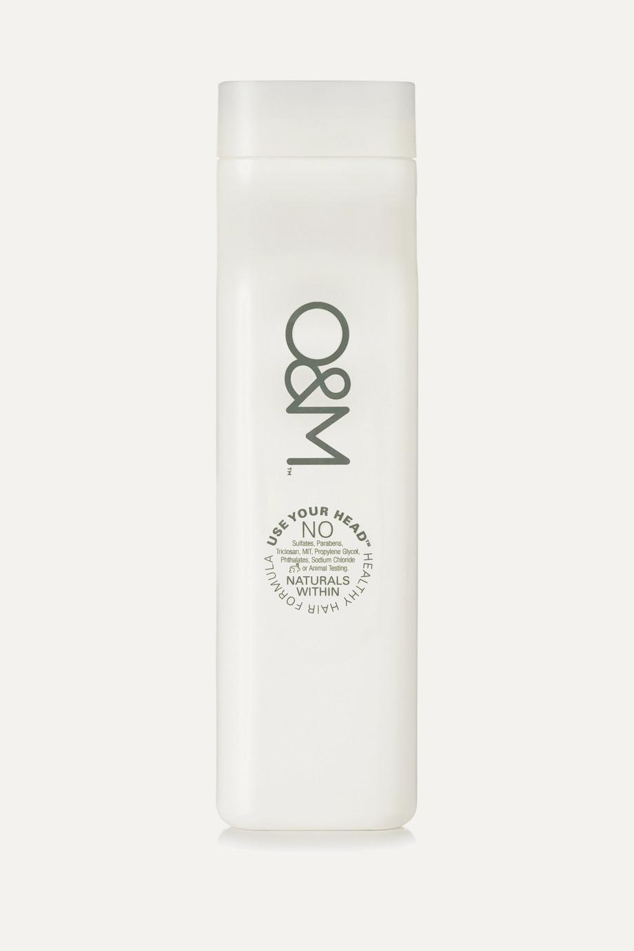 Original & Mineral Conquer Blonde Shampoo, 250 ml – Shampoo für blondes Haar