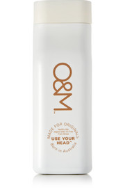 Original & Mineral Conquer Blonde Conditioner, 250ml