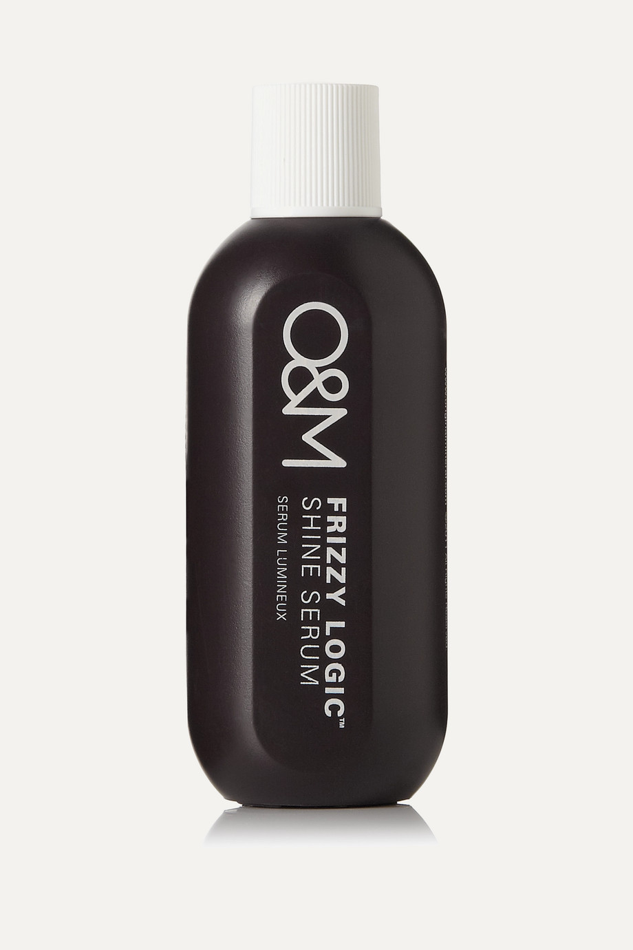 Original & Mineral Frizzy Logic Shine Serum, 50ml