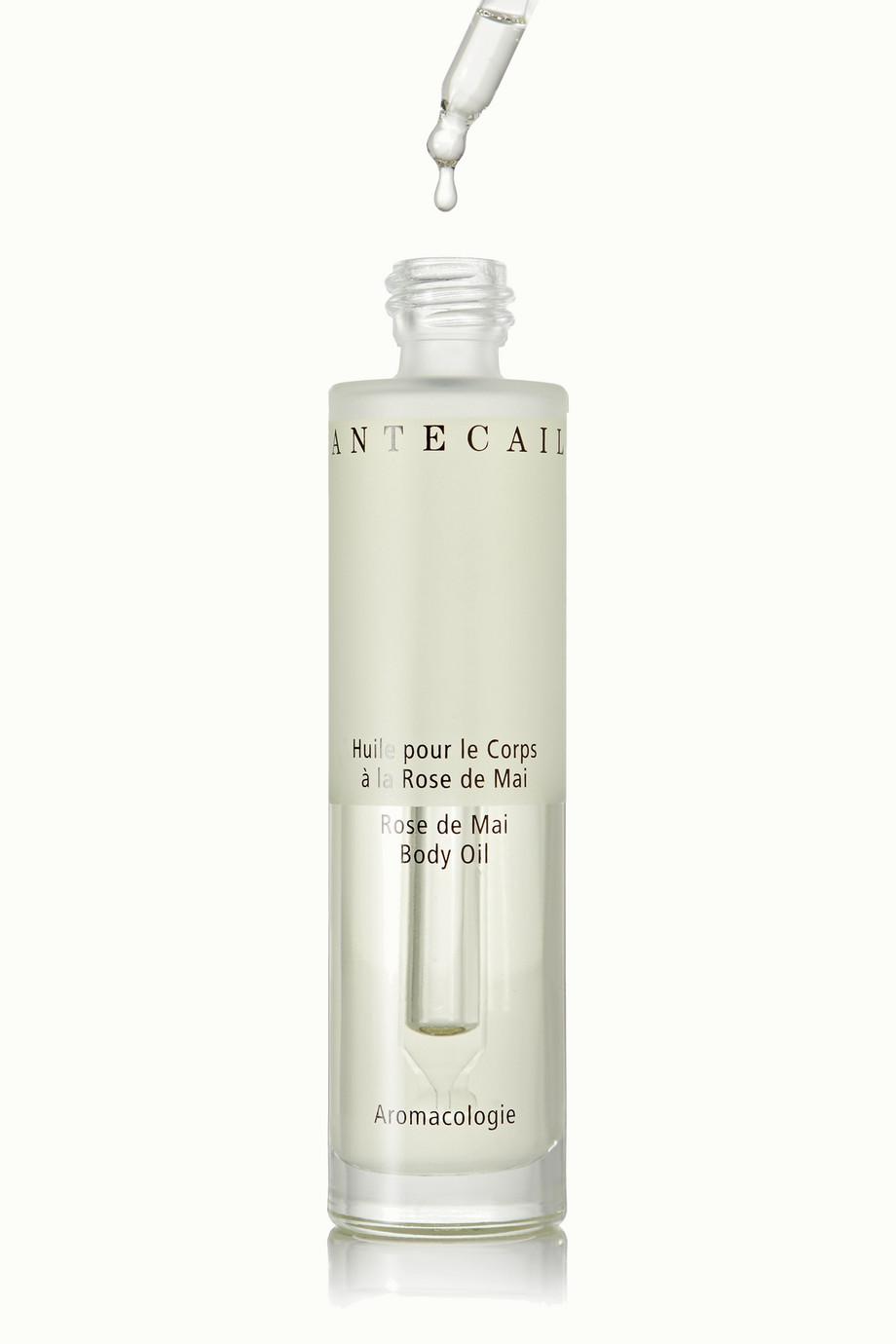 Chantecaille Rose de Mai Body Oil, 50 ml – Körperöl