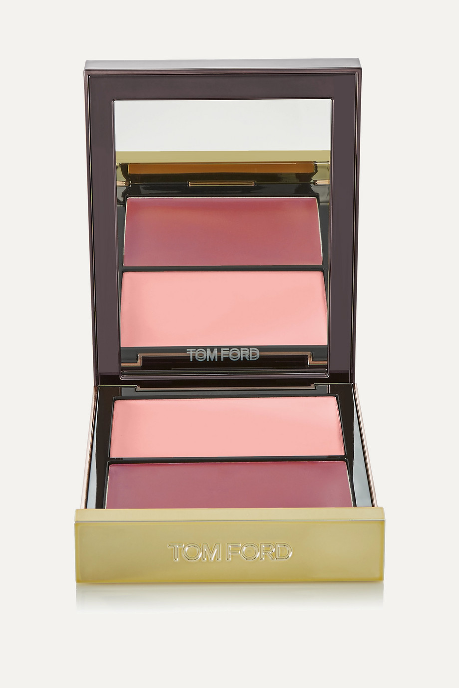 TOM FORD BEAUTY Duo pour les joues Shade & Illuminate, Sublimate