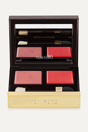 Tom Ford Beauty Shade & Illuminate Lips – Tantalize