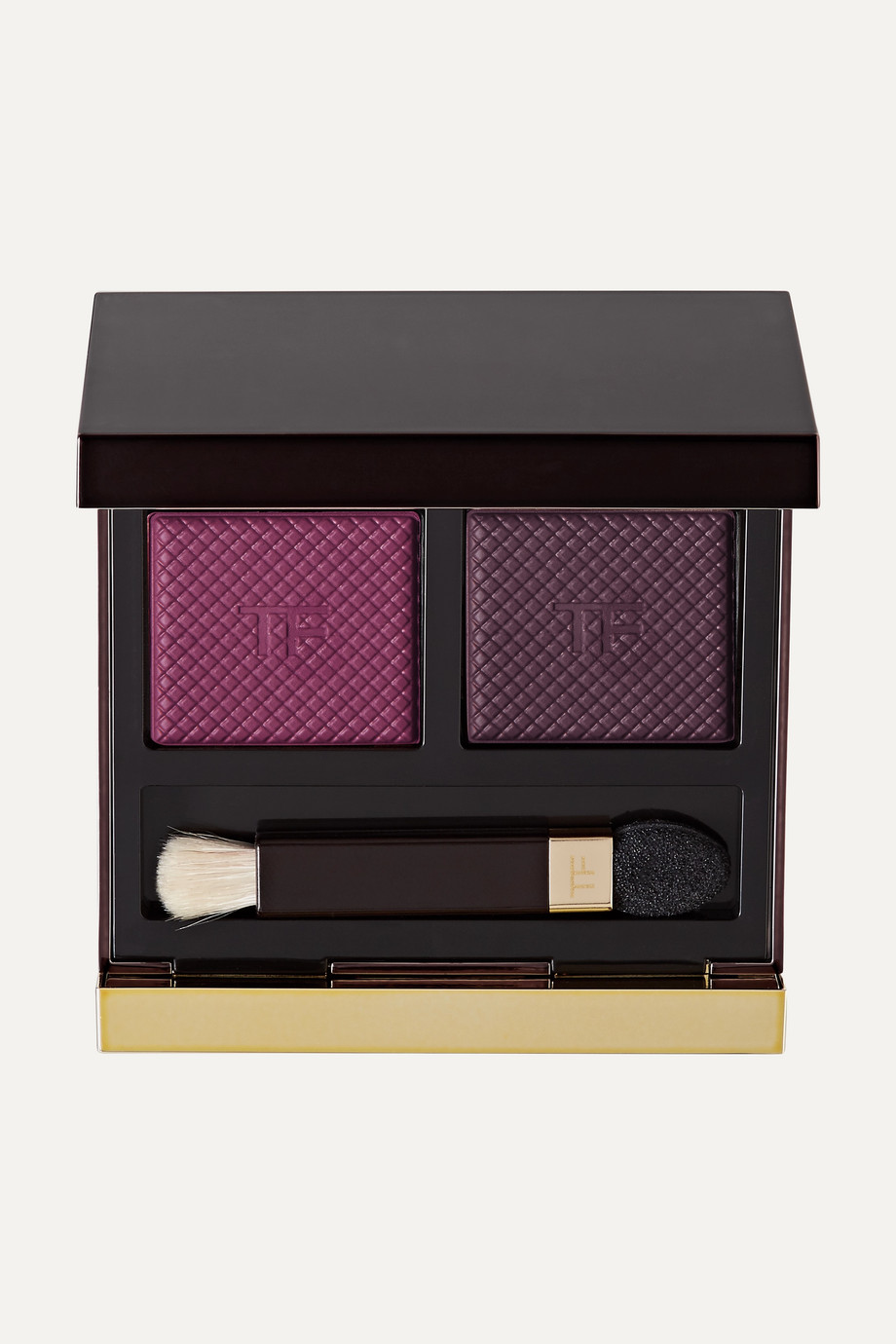 TOM FORD BEAUTY Shade & Illuminate Lips – Saboteur – Lippen-Duo