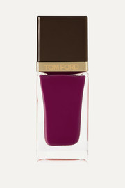 Tom Ford Beauty Nail Polish - Plum Noir