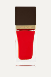 Tom Ford Beauty Nail Polish - Scarlet Chinois