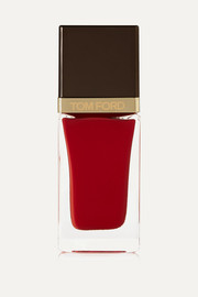 Tom Ford Beauty Nail Polish - Smoke Red