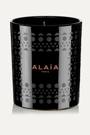 ALAÏA PARIS Scented Candle, 190g