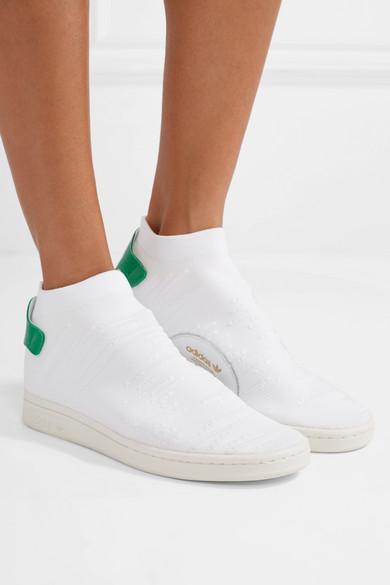adidas Originals Stan Smith Shock Primeknit sneakers qRYcz