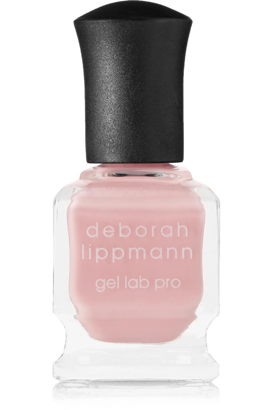 Deborah Lippmann Nail Polish – Cake By The Ocean – Nagellack