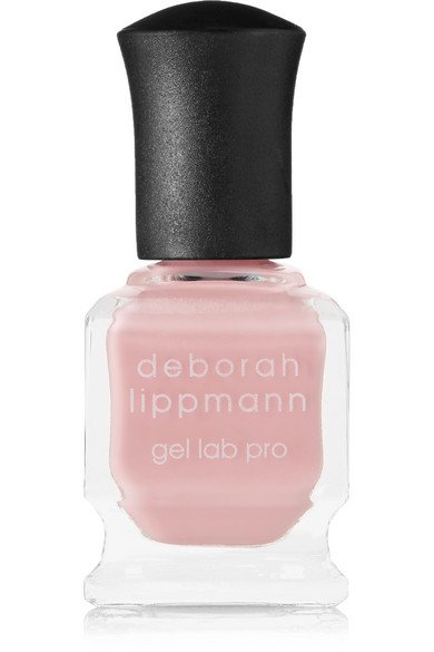 Nail Polish - Cake By The Ocean in Pastel Pink