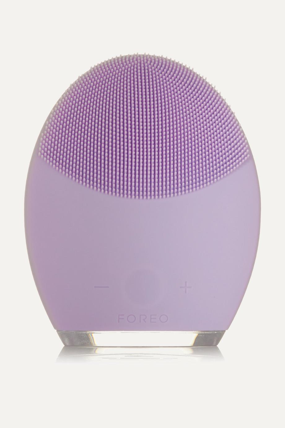 Foreo LUNA™ 2 Cleansing System for Sensitive Skin - Lavender