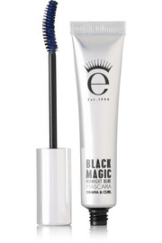 Black Magic Mascara - Midnight Blue