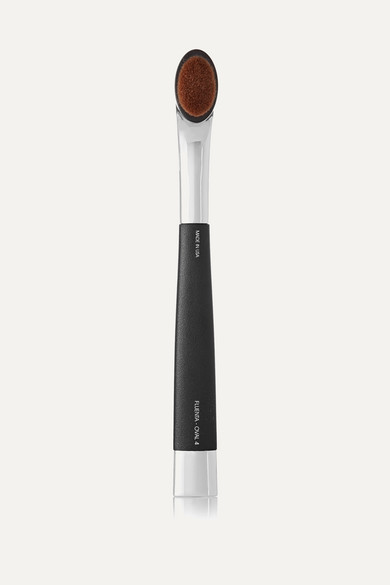 FLUENTA OVAL 4 BRUSH - COLORLESS