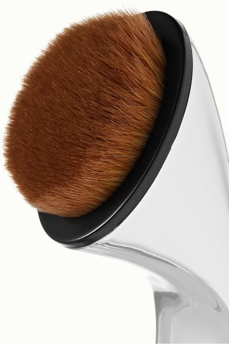 Colorless Fluenta Oval 4 Brush | Artis Brush o0CYOM