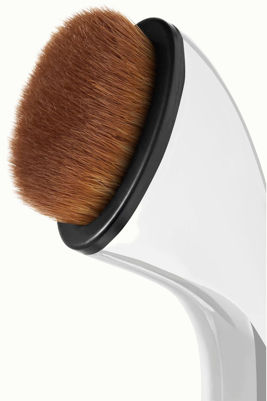 Artis Brush Fluenta Oval 3 Brush – Make-up-Bürstchen