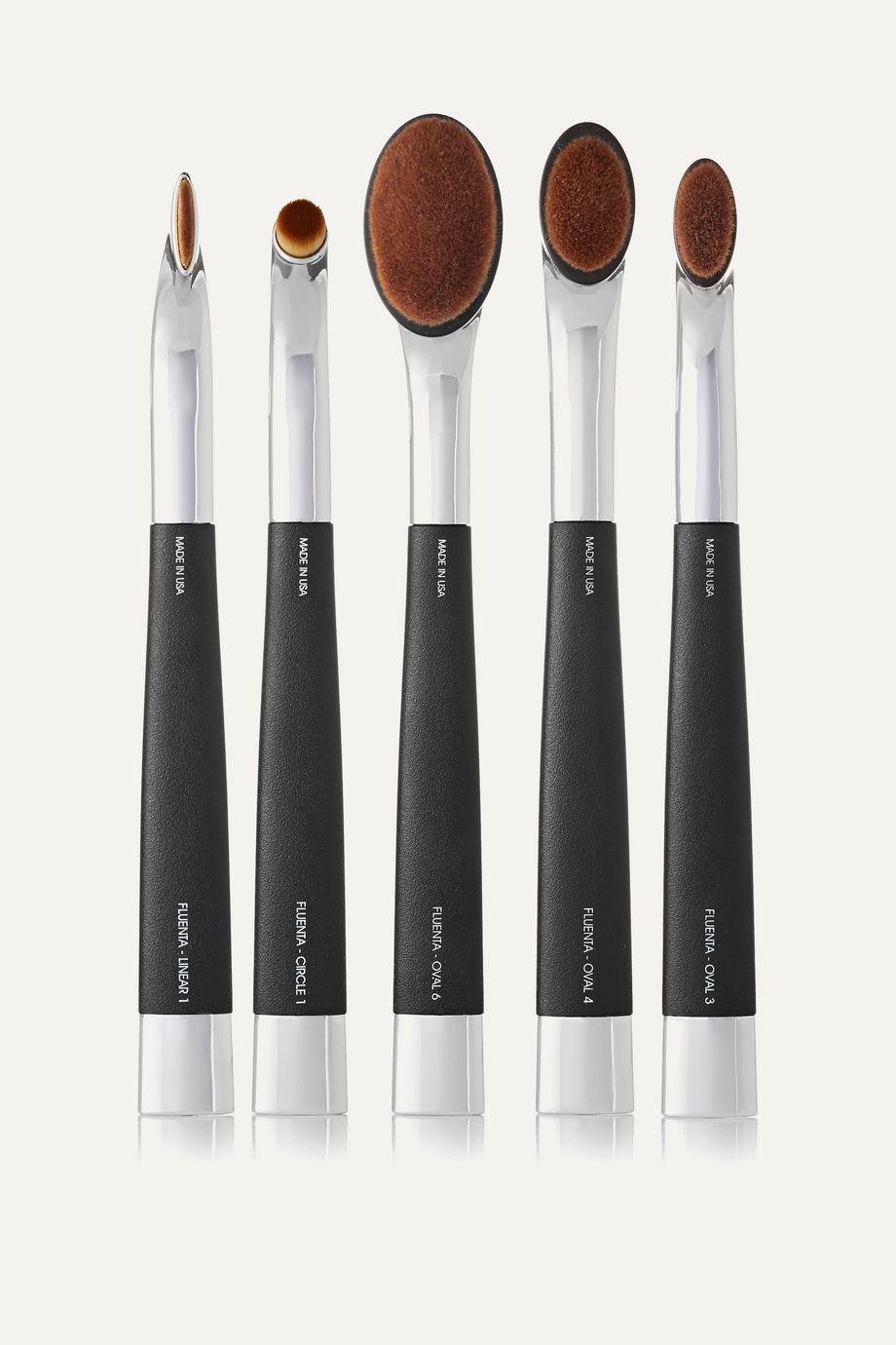 Artis Brush Fluenta 5 Brush Set