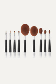 Artis Brush Fluenta 9 Brush Set